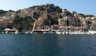 Bodrum -Greek Islands -Hisarönü Bay- Bodrum Blue Cruise Tour Program